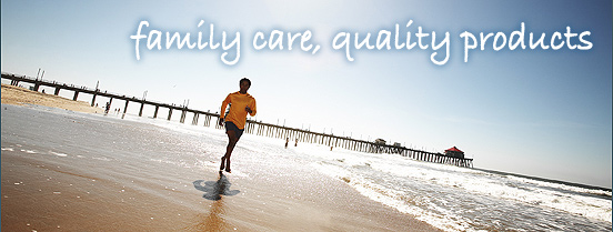 family care, quality products